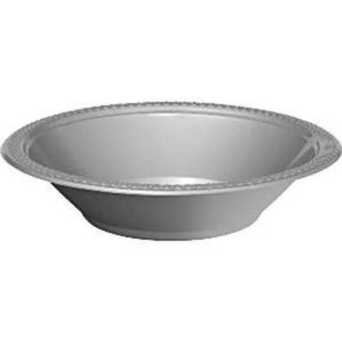 Bilde av Serveringsboller Sølv 355ml 20stk