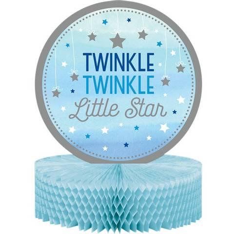 Bilde av Twinkle One Little Star Gutt Bordpynt31cm