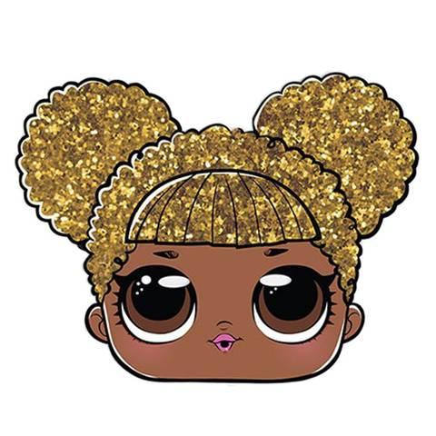 Bilde av LOL Surprise Queen Bee Maske