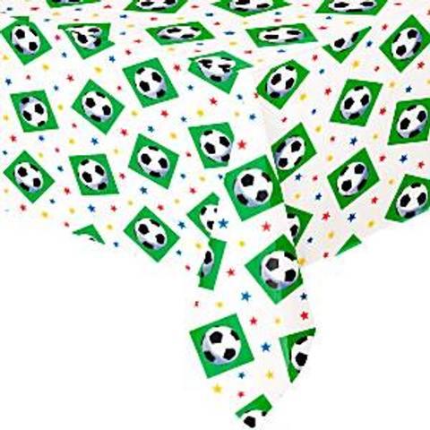 Bilde av Championship Fotball Plastduk